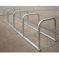 Wholesale Hot Dip Galvanized Outdoor Low Carbon Steel Cycle Stand For Universities Steel Bike Stand from china suppliers