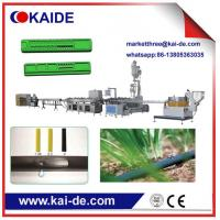 Wholesale Drip Tape Extrusion Machine with flat Emitter 180m/min-200m/min China supplier from china suppliers