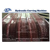 Wholesale YX30-200-1000 Corrugated Roof Curving Machine With Hydraulic Press from china suppliers