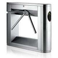 Wholesale Elegant Model security tripod turnstile from china suppliers