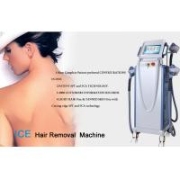 "Wholesale 755nm - 815nm IPL Hair Removal Machines SHR / SSR with 10.4"" LCD touch screen from china suppliers"