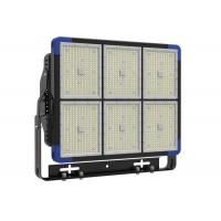Wholesale IP66 1080W LED Module Stadium Floodlight for sport ground Meanwell driver 5 years warranty from china suppliers