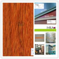 Wholesale Embossed Wenge Lamiante flooring G30268# 8mm from china suppliers