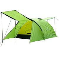 Wholesale 3-4 Person Double-layer Waterproof Camping Tent Backpacking Hiking New from china suppliers