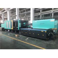 Wholesale 650T Energy Saving Injection Molding Machine With High Speed And Good Control System from china suppliers
