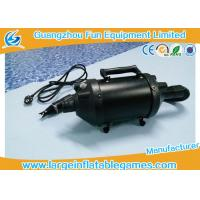 Wholesale Powerful 1800W Inflatable Accessories Inflatable Air Pump For Bubble Ball / Euro Bungee from china suppliers