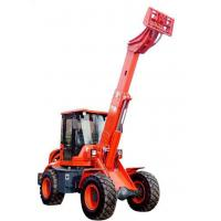 Wholesale Customized Telescopic mask/fork tool wheel Loader for sale UK from china suppliers