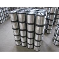 Wholesale Bright Color Raw Materials , 304 Stainless Steel Wire For Braided Hose from china suppliers