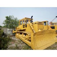 Wholesale Excellent condition Used high quality Komatsu D155  bulldozer for sale from china suppliers