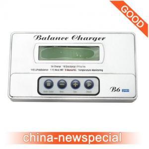 Wholesale ImaxRC B6 Pro Balance Charger Digital Li-Polymer BC032 - Good Quality! from china suppliers