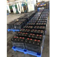 Wholesale Off Grid Solar Power System AGM Lead Acid Battery 120ah Sealed Lead Acid Battery 12v from china suppliers