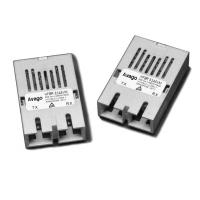 Wholesale AVAGO HFBR-53A5VFMZ ,1.25 GBd 1x9 Fibre Optic Transceivers  for multimode Gigabit Ethernet applications from china suppliers