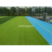 Quality Anti Slip Artificial Grass Underlayment Lawn Pad Suspended Interlocking Flooring for sale