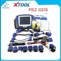 Wholesale Original free shipping Xtool PS2 GDS Gasoline Version Car Diagnostic Tool ps2 gdS Update Online without Plastic box from china suppliers