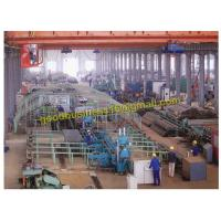 Wholesale gas steel pipe mill line from china suppliers