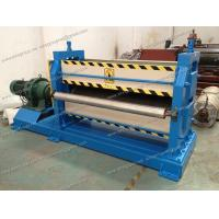 Wholesale Checkered Steel Plate Forming machine from china suppliers