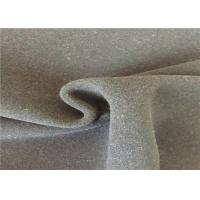 Industrial Velour Woven Wool Fabric Various Colors 70% Wool 30%Other