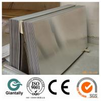 Wholesale aluminium sheet for traffic sign transformer from china suppliers
