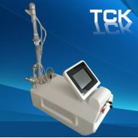 Wholesale Scar wrinkle removal Co2 Fractional Laser Machine Ultra pulse 10600nm from china suppliers