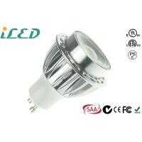 Wholesale 38 Degree 7 Watt Indoor GU10 LED Light Bulbs 100-265V AC 600lm Cool White from china suppliers