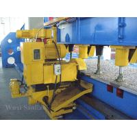 Wholesale Horizontal Auto-feeding Plate Edge Beveling Machine 1.5kw For Heat Exchanger from china suppliers