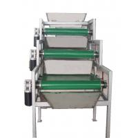 Dry High Intensity Magnetic Separator With Double Rollers For Building Materials