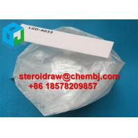 Quality SARMS Raw Powder LGD-4033 Anabolic Oral steroids CAS 1165910-22-4 for sale