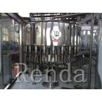 Wholesale 10000BPH Water Plant Automatic Water Bottle Filling Machine CGF18-18-6 3-IN-1 from china suppliers