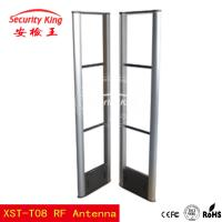 Wholesale Stainless Steel Anti Shoplifting Devices , Automatic Electronic Rf Antenna T -08 from china suppliers