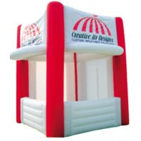 Wholesale Cheap Advertising Inflatable Booth, Cube Inflatable Tent for Sale from china suppliers