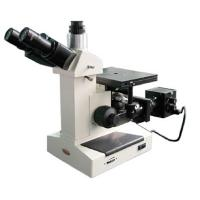 Wholesale Trinocular Practical Metallurgical Microscope 6v 30w Illuminator For Colleges / Factories from china suppliers