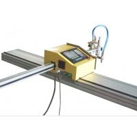 Buy cheap 200KG Portable CNC Cutting Machine CNC Plasma Cutters / Flame CNC Cutting Machine from wholesalers
