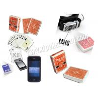 Wholesale Italy Dal Negro Paper Invisible Playing Cards For Poker Scanners from china suppliers