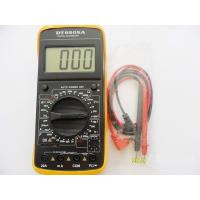 Wholesale Small Folding DMM Digital Multimeter DT9205A data hold for resistance from china suppliers