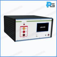 Wholesale IEC255-5 Impulse Voltage Generator 1.2/50us Waveform 12KV 2Ω/12Ω/500Ω LCD Display from china suppliers