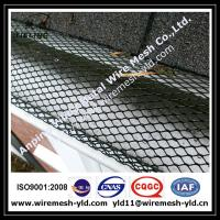 Wholesale durable aluminum expanded metal gutter guard,gutter mesh from china suppliers