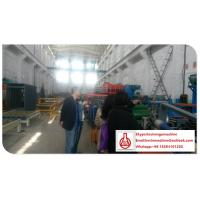 Wholesale Automatic Construction Material Making Machinery , CE Fiber Cement Board Production Line from china suppliers