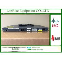 Wholesale Cisco WS-C2960G-24TC-L Catalyst 2960 24 PORT 10/100/1000 Ethernet Switch from china suppliers