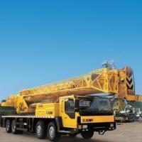 Wholesale XCMG Truck Crane with 70T Maximum Total Rated Lifting Capacity from china suppliers