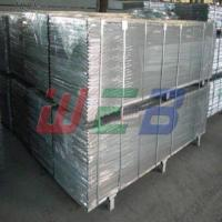 Quality Galvanized expanded metal mesh for construction(Anping Factory) for sale