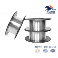 Buy cheap Factory supply aluminum silicon alloy welding wire/MIG wire 4043 0.5/ 1.2mm from wholesalers