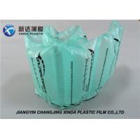 Wholesale 400 X 320mm Logistics / Transports Air Cushion Packaging Plastic Films Softness from china suppliers