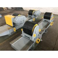 Wholesale 80 Ton Wind Tower welding Turning Rolls With 800 ~ 5000 mm Vessels Diameter Range from china suppliers