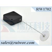 RW1702 Spring Cable Retractors