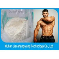 Wholesale Oxymetholone / Anadrol CAS 434-07-1 Oral Steroid Powder Muscle Gaining Supplement from china suppliers