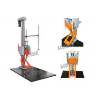 Wholesale Single Wing Packaging Lab Drop Tester With Pneumatic Control DT200 from china suppliers