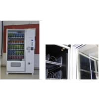 Wholesale Kiosk Outdoor Auto Self-Service Drink Vending Machine / Merchandiser from china suppliers