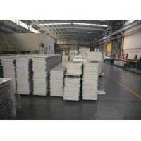 Wholesale Light weight High density insulated PU panel good insulation effect from china suppliers