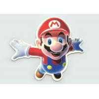 Wholesale Custom Personalized Fridge Magnet , Refrigerator Super Mario Magnets from china suppliers