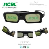 Wholesale Colorful PC Frame Active Shutter 3D Glasses For Sony / Samsung / LG / PANASONIC 3D TVS from china suppliers